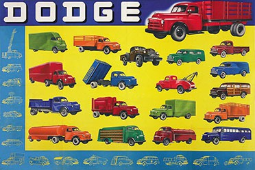 Anonym - Dodge