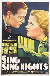 Anonym - Sing Sing Nights