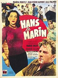 Anonym - Hans le Marin