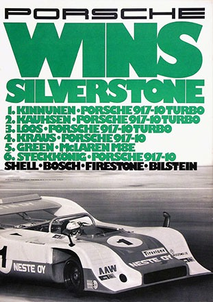Strenger Atelier - Porsche