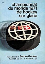 Humair Gabriel - Championnat de Hockey