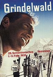 Steiner/Heiniger - Grindelwald
