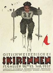 Weiskönig Werner - Ostschweizerisches