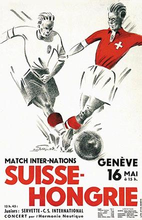 Petitmaitre A.M. - Suisse-Hongrie