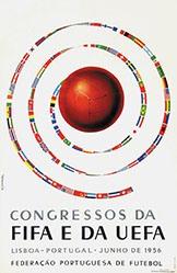 Garcia A. - Congressos da FIFA e UEFA