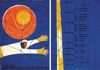 Weiskönig Werner - Campionato di Calcio