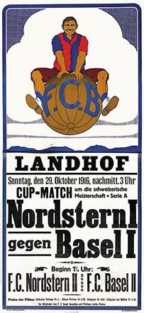 Dürrwang Rudolf - Nordstern-Basel