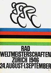 Digglmann Alex W. - Rad Weltmeisterschaften