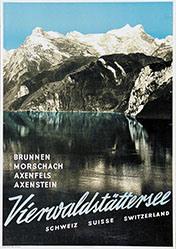 Anonym - Vierwaldstättersee