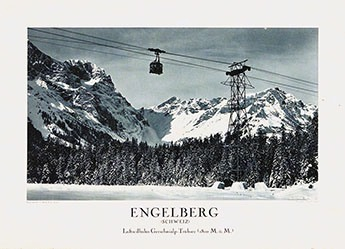 Gaberell Jean (Photo) - Engelberg