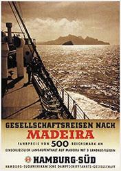 Anonym - Madeira