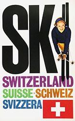 Bittel René - Ski - Switzerland