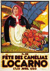 Buzzi Daniele - Fête des Camélias Locarno