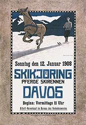 Koch Walther - Skikjoering