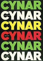 Anonym - Cynar