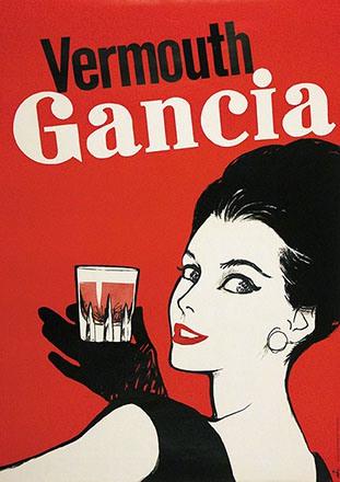 Mühlemann René - Vermouth Gancia