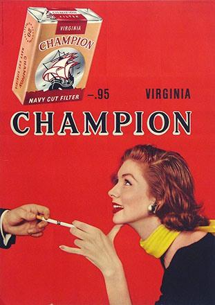 Photo Vogue - Champion