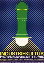 Troxler Niklaus - Industriekultur