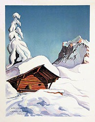 di Stetto Benois A. - Grindelwald