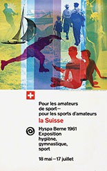 Fässler Franz - Pour les amateurs de sport -