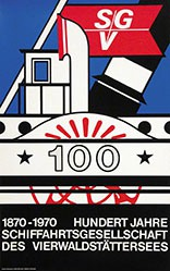 Hilfiker - 100 Jahre