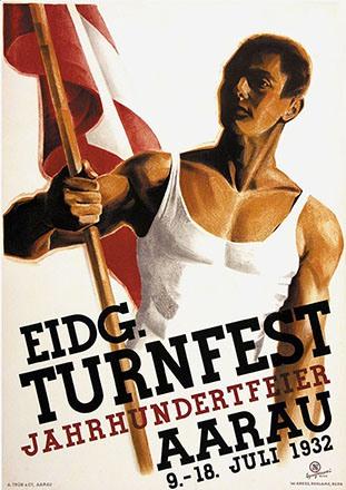 Stucki Egon - Eidg. Turnfest
