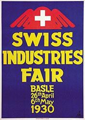 Kaiser Oskar - Swiss Industries Fair