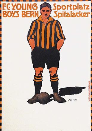 Gugger A. - F.C. Young Boys Bern
