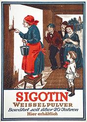 Anonym - Sigotin