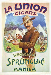 Anonym - La Union Cigars