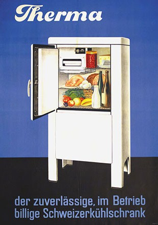 Anonym - Therma Kühlschränke
