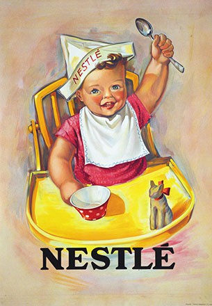 Anonym - Nestlé