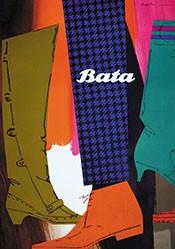 Brun Donald - Bata