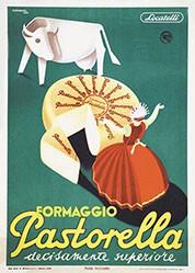 Cavadini - Formaggio Pastorella