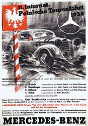 Gotschke Walter - Mercedes-Benz