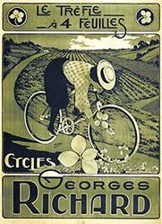 Gray Henri (Boulanger Henri) - Georges Richard