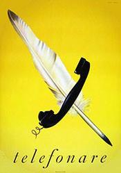 Leupin Herbert - Telefonare