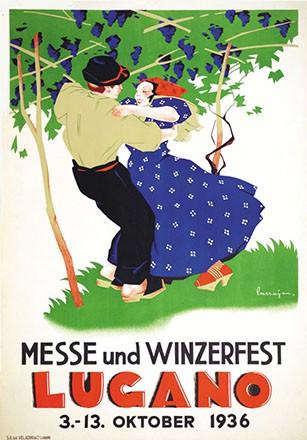 Maraja Libico - Messe und Winzerfest