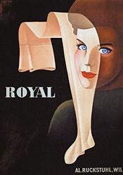 Rutz Gallus - Royal