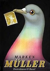 Stoecklin Niklaus - Marken Müller
