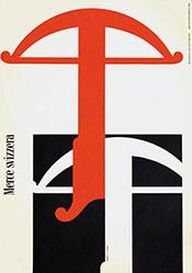 Vivarelli Carlo L. - Merce svizzera