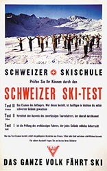 Anonym - Schweizer Skischule