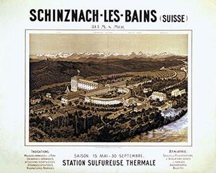 Reckziegel Anton - Schinznach les Bains