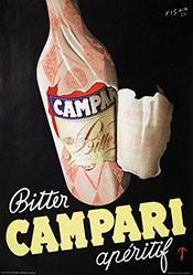 Fisa - Campari