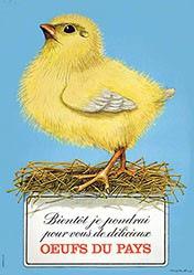 Stoecklin Niklaus - Schweizer Eier