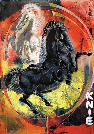 Erni Hans - Circus Knie