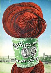 Steiner Heinrich - Schaffhauser Wolle