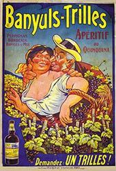 Ogé Eugène - Banyuls-Trilles