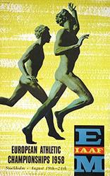 Törnbloms/Bengtsons - Athletic Championships