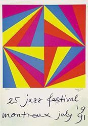 Bill Max - Jazz Festival Montreux